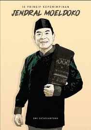 Jual Motivasi : 10 Prinsip Kepemimpinan Jenderal Moeldoko (PREORDER) -  Jakarta Pusat - The F People | Tokopedia
